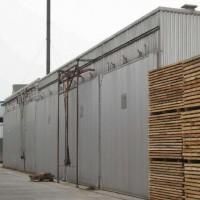 木材热处理干燥设备