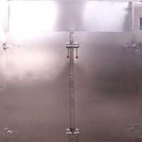 海参双核智能控温烘干箱
