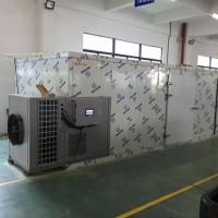 空气能热泵烘干设备