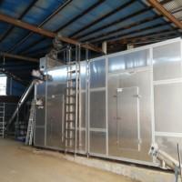 炬阳一体化污水处理设备