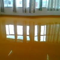 【无锡环氧地坪】环氧树脂防腐蚀地坪