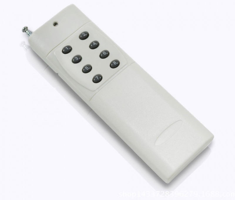 无线遥控地磅作弊器