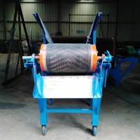 CTZ强磁滚筒磁选机 磁选设备 输送带磁滚筒 磁滚筒设备