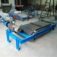 RCYD-10自卸式除铁器 永磁磁选机 磁电设备