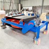 RCDC 除铁器设备 电磁自卸式除铁器 风冷自卸式电磁除铁器
