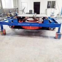 RCDC永磁自卸式除铁器  风冷自卸式电磁除铁器厂家