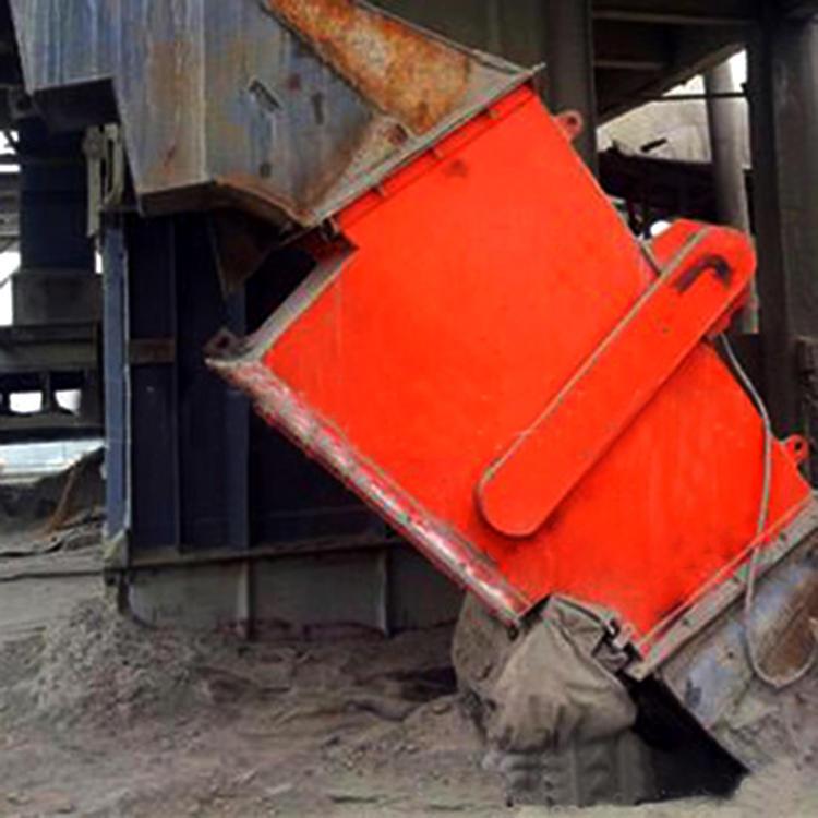 厂家生产RCYZ系列水泥厂管道式除铁器 除铁设备