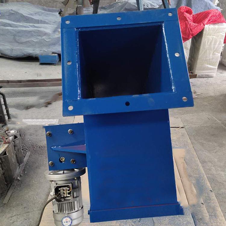 RCYZ管道式自动除铁设备 管道式除铁器