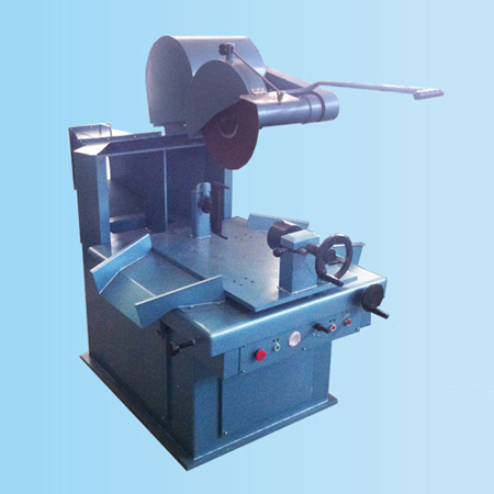 JM-420A 精密铸件专用切割机