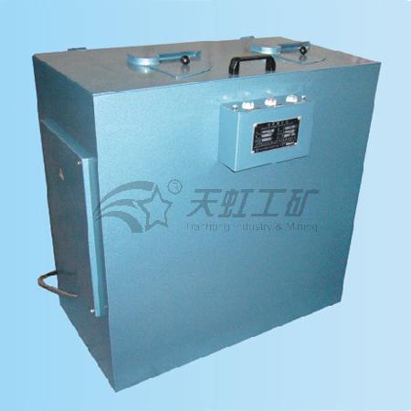 MY-400A光谱磨样机
