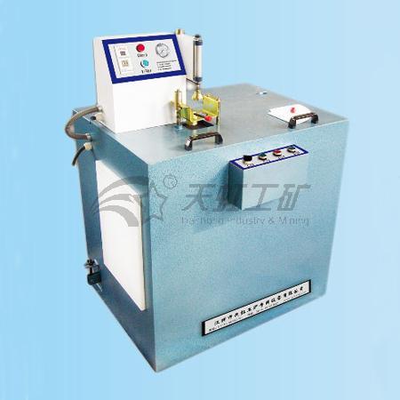 QM-300A1气力自动光谱磨样机