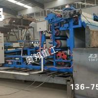 沙场污泥处理设备 洗沙带式压滤机厂家