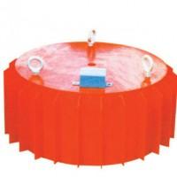 RCD系列悬挂式电磁除铁器 圆盘除铁器厂家