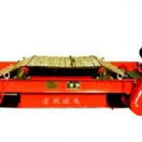 RCYK系列铠装永磁自卸式除铁器价格 自卸式除铁器厂家