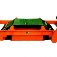RCYD(C)系列永磁自卸式除铁器 电磁除铁器价格