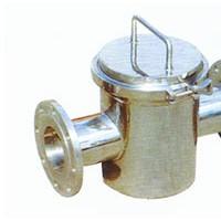 RCYA-5管道式永磁除铁器 高强磁滚厂家