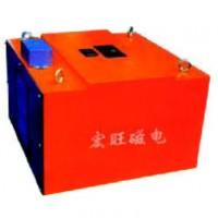 RCDG系列干式自冷电磁除铁器 电磁除铁器厂家