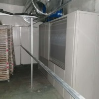 食品热泵烘干设备 空气能烘干设备 宠物食品烘干设备