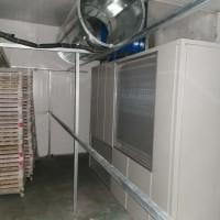 食品热泵烘干设备 空气能烘干设备厂家