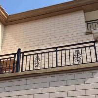 铝合金阳台护栏 别墅铝合金阳台栏杆厂家直销
