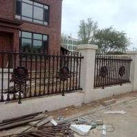 花园围栏栏杆 围墙护栏