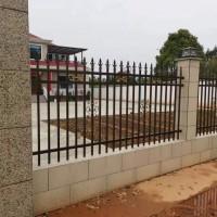 定制花园围栏栏杆 围墙护栏