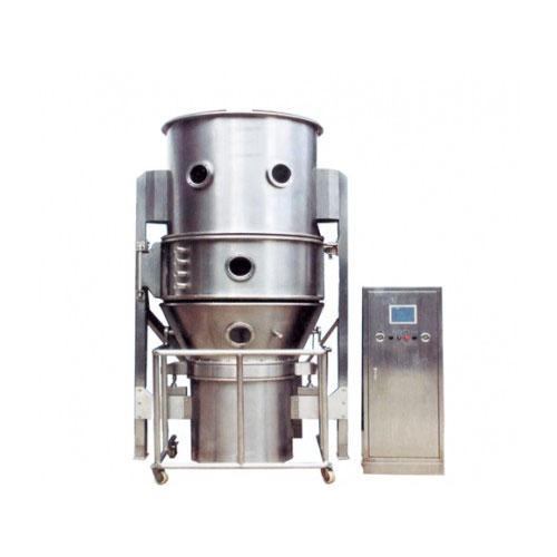 FL系列沸腾制粒机