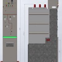 YFHXG66环保型充气柜