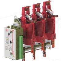 YF(R)S2-12系列户内高压交流真空负荷开关熔断器组合