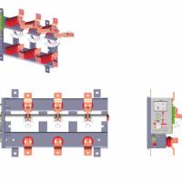 YFGS2-12kV系列户内高压交流隔离开关