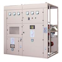 HXGN-(24-40.5)KV系列户内环网开关柜及中置柜