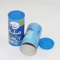 圆形牛皮纸纸筒纸罐 潍坊英润加工定做 螺旋卷管覆亚膜
