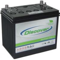Discover蓄电池EV24A-A/EV512A-90价