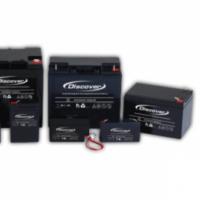 Discover蓄电池EV27A-A/EV512A-100