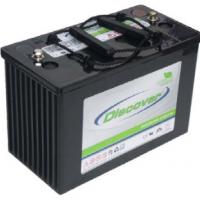 Discover蓄电池DGT6A-260D/EVGT6A-A