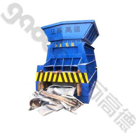 CS-6300 箱式剪切机