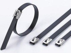 不锈钢扎带的应用范围及使用方法