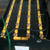 GSYUASA叉车蓄电池(电瓶组)VCD9AC/48V价格