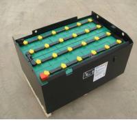 GS叉车蓄电池组VCF4N/48V280AH丰田8FBN15