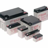 美国Genesis蓄电池NP系列型号和参数价格表