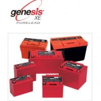 EnerSys艾诺斯Genesis蓄电池XE系列参数表