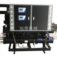 开放式冷水机组