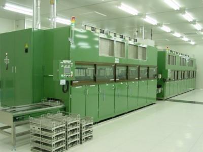 全自动轴承碳氢超声波清洗机