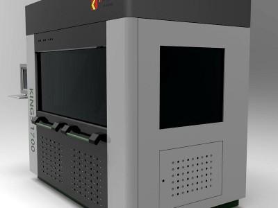 中山专业生产3d打印汽车万上节轴承