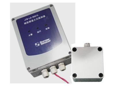 JTW-LD-9697A/M感温电缆微机处理器 JTW-LD-9697A/EOL感温电缆终端盒