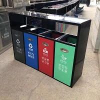 不锈钢垃圾桶、公共垃圾桶、特殊环境垃圾桶
