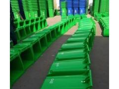西安垃圾桶厂家为您科普:户外垃圾桶由哪些部分组成?