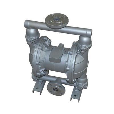 气动隔膜浓浆泵
