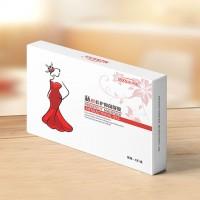 美再生私密养护抑菌凝胶OEM代加工定制盒装标准工厂批发定制
