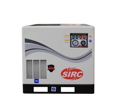 20立方螺杆式空压机 回油管限流稳定 效果佳用